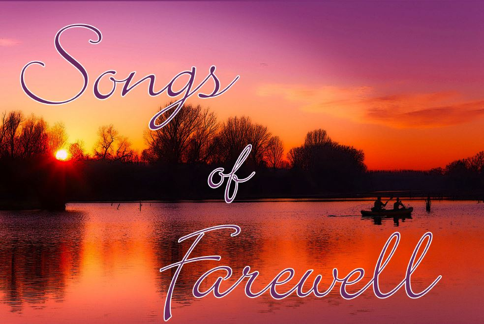 Concert Review: Songs of Farewell, Sunday 25 February 2018