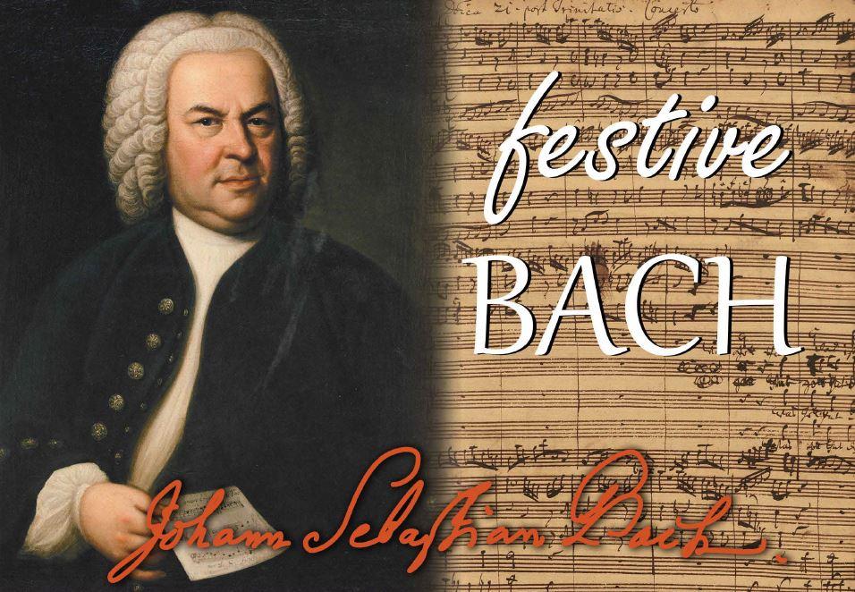Concert Review: Festive Bach, Saturday 28 April 2018